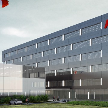 ABB Campus Montreal