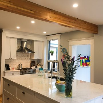 Saint-Lambert Kitchen Renovation