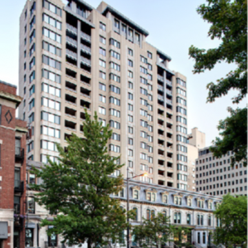 Beaux-Arts Condominiums