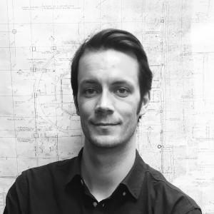 Evan Irvine montreal engineering firm team member