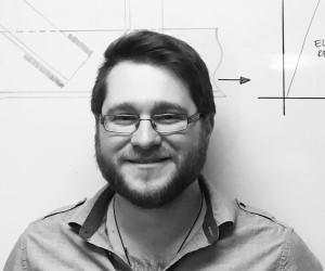 Michael Bernardi montreal engineering firm team member
