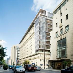 L'Hôtel Ritz-Carlton