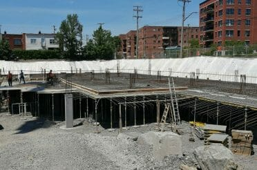 Vita Condominiums Construction Update